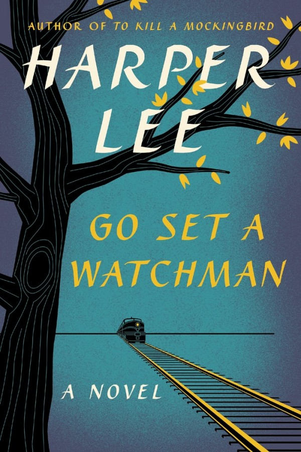 Go Set a Watchman: A Novel (PDF, ePUB & Kindle)