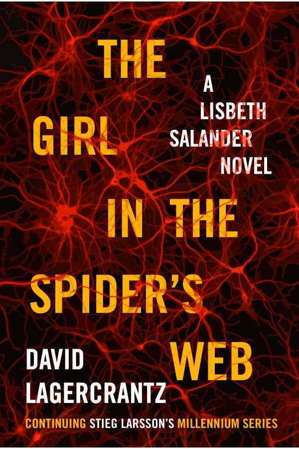 The Girl in the Spider's Web (ePUB)