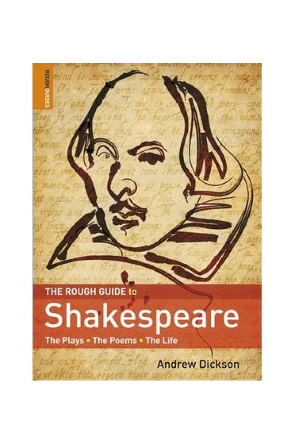 The Rough Guide to Shakespeare 2nd Edition (PDF)