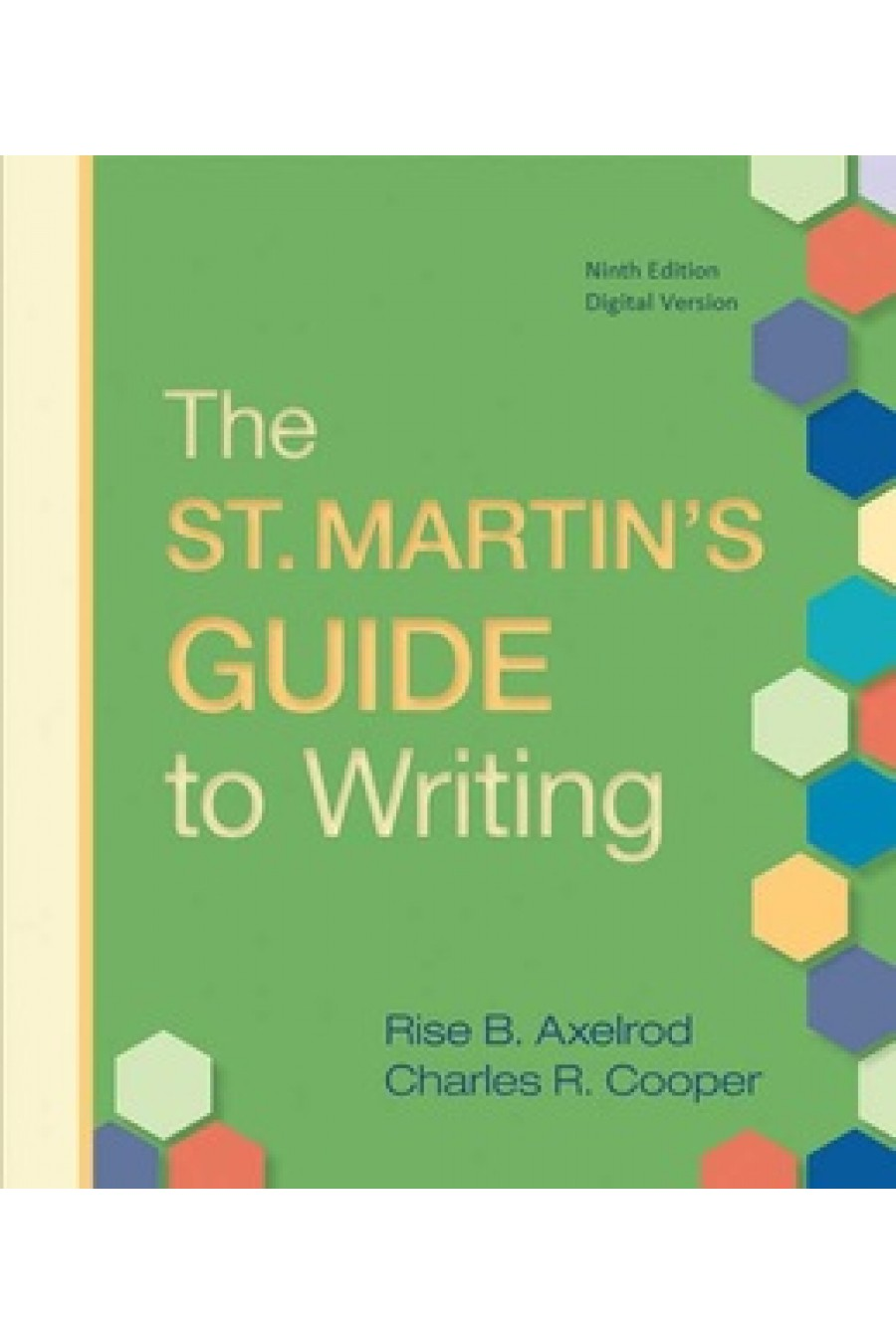 St Martin S Guide To Writing 9th Edition