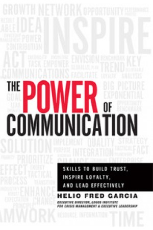 Power of Communication (eBook)