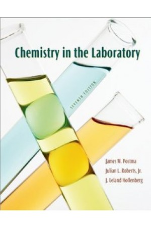 Chemistry in the Laboratory 7th edition eBook