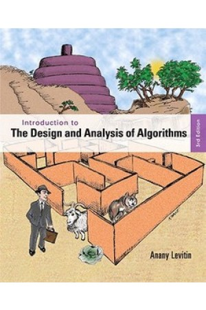 Introduction to the Design and Analysis of Algorithms 3rd edition
