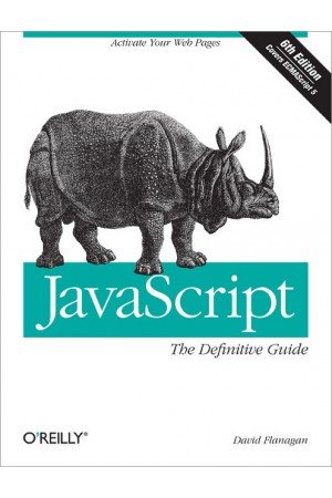 Javascript the definitive guide 6th edition