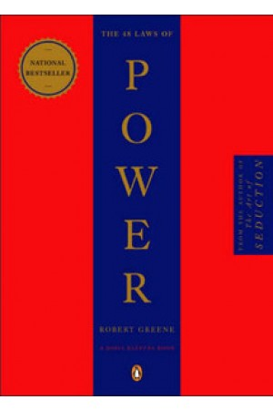 The 48 Laws of Power by Robert Greene Audio Download