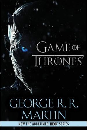 Game of Thrones (Audio Book)