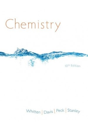 Chemistry 10th Edition (eBook)
