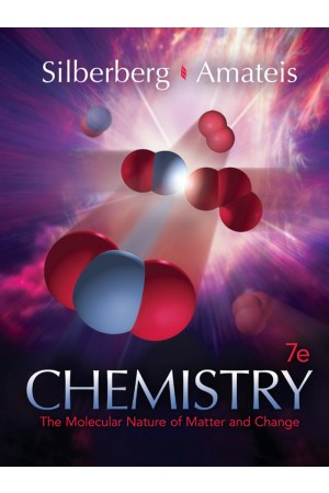 Chemistry The Molecular Nature of Matter and Change 7th edition (PDF)