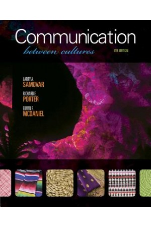 Communication Between Cultures 8th edition (PDF)