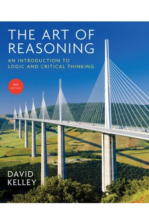 The Art of Reasoning fourth edition (eBook)