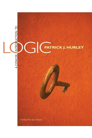 A Concise Introduction to Logic 12th edition (PDF).
