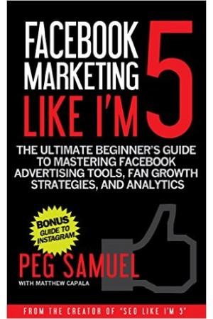 Facebook Marketing Like I'm 5 (PDF)