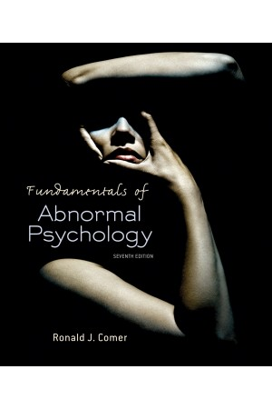 Fundamentals of Abnormal Psychology PDF
