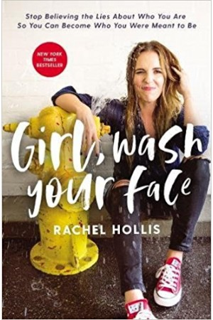 Girl Wash Your Face (Unabridged).