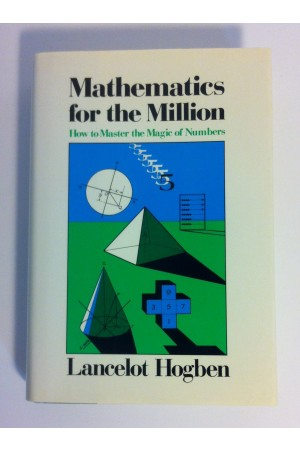 Mathematics for the Million (eBook)