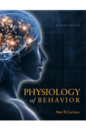 Physiology of Behavior 11th ed (PDF)