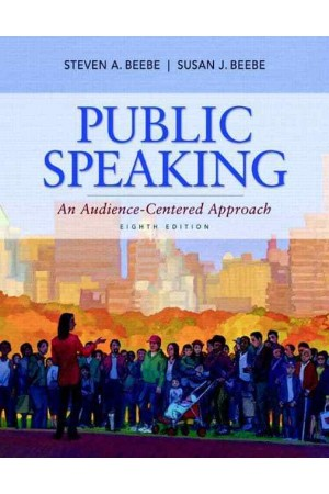 Public Speaking An Audience Centered Approach 8th edition (PDF)