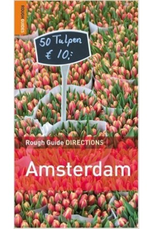 Rough Guide Directions Amsterdam (PDF)