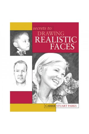 Secrets to Drawing Realistic Faces (PDF)