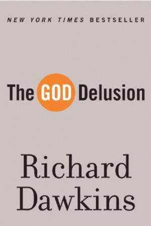 The God Delusion (PDF, ePUB, Kindle)