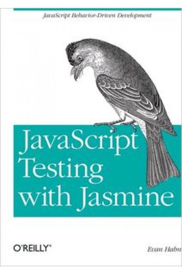 JavaScript Testing With Jasmine (eBook)