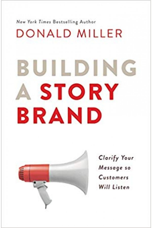 Building a StoryBrand Audiobook + Digital Book Included!