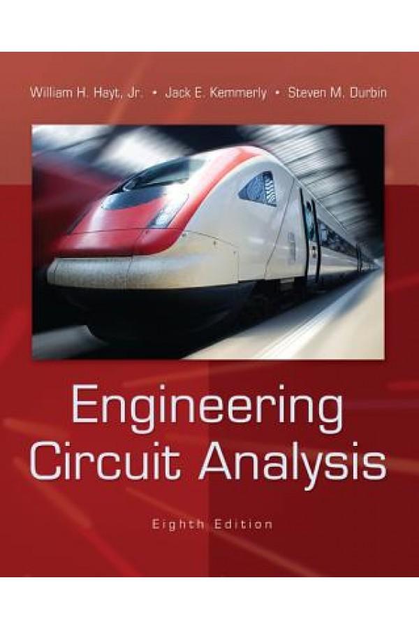 Engineering Circuit Analysis 8th edition (PDF)