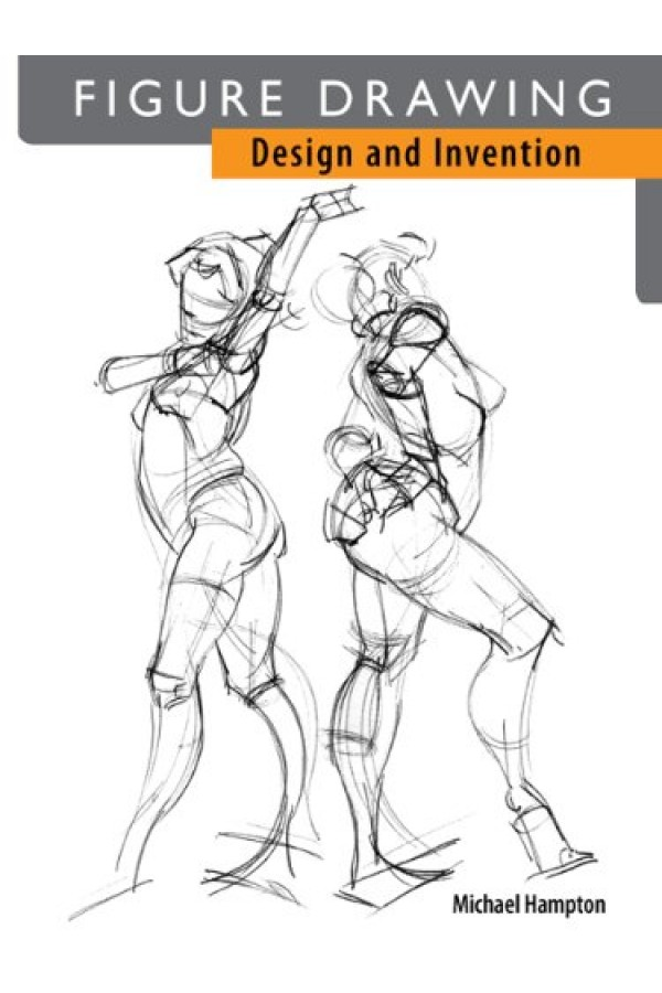 Figure Drawing Design and Invention (PDF)