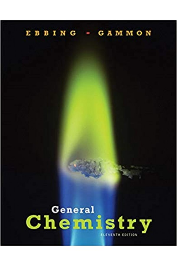 General Chemistry 11th Pdf Edition