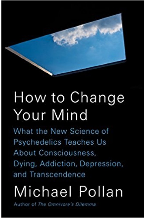 How to Change Your Mind Audiobook + Digital Book Included!