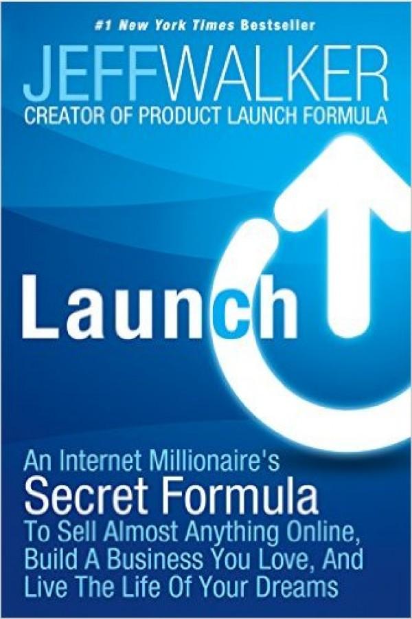 Launch (Audio Download)