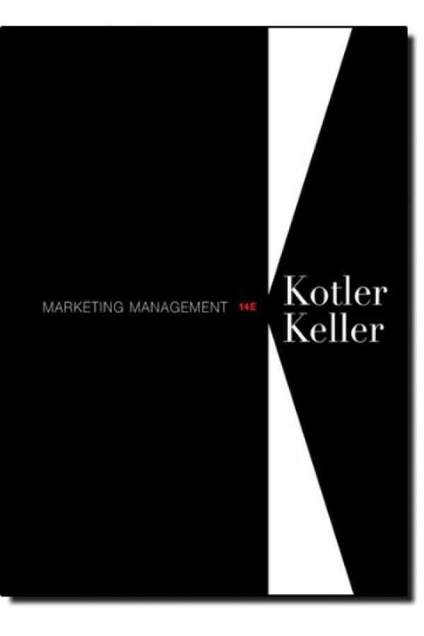 Marketing Management (14th Edition) (PDF)
