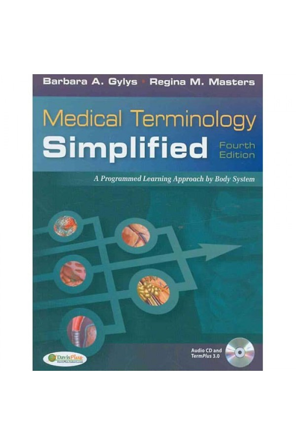 Medical Terminology Simplified 4th edition (PDF)