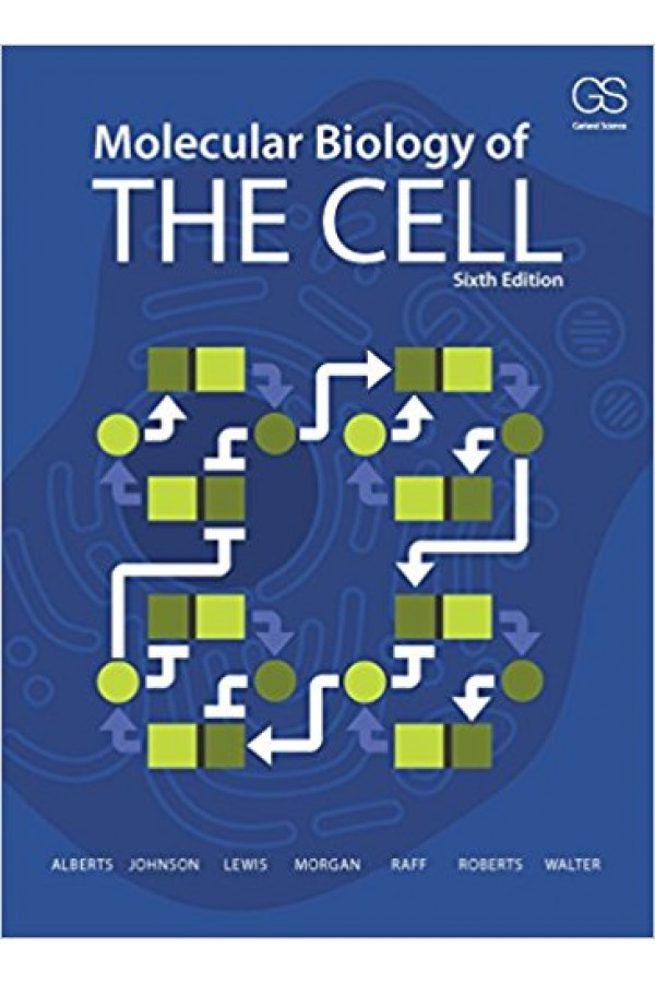 Molecular Biology of the Cell Sixth Edition Pdf Edition
