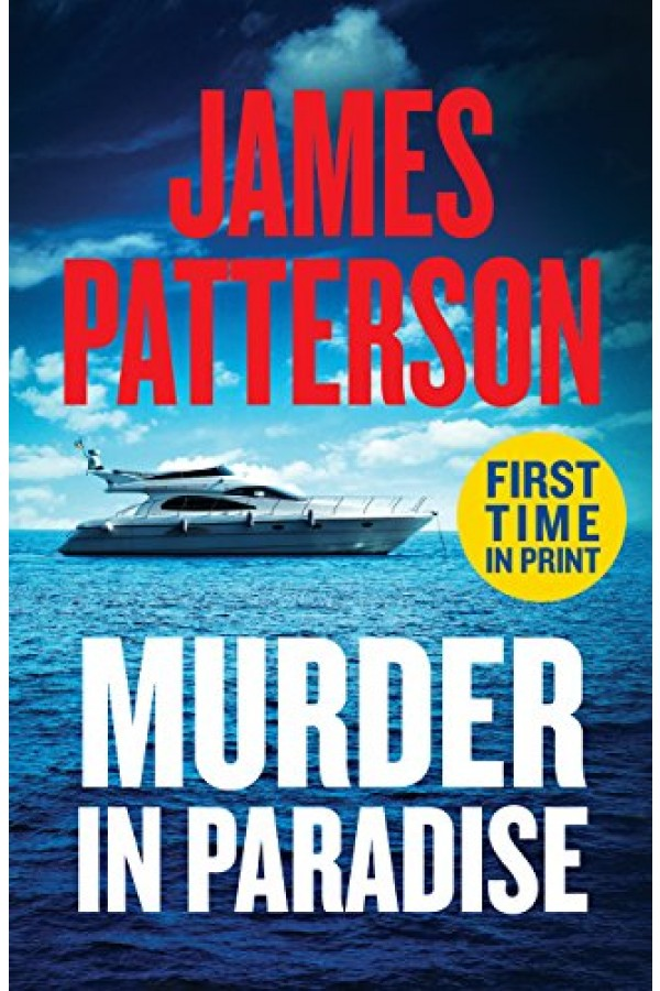 Murder in Paradise Kindle Edition