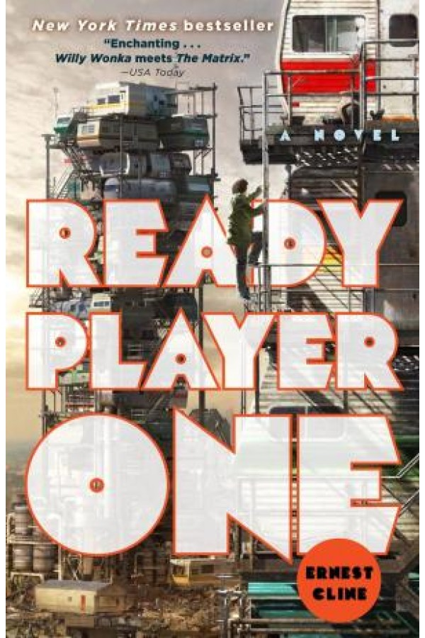 Ready Player One Audiobook - Unabridged