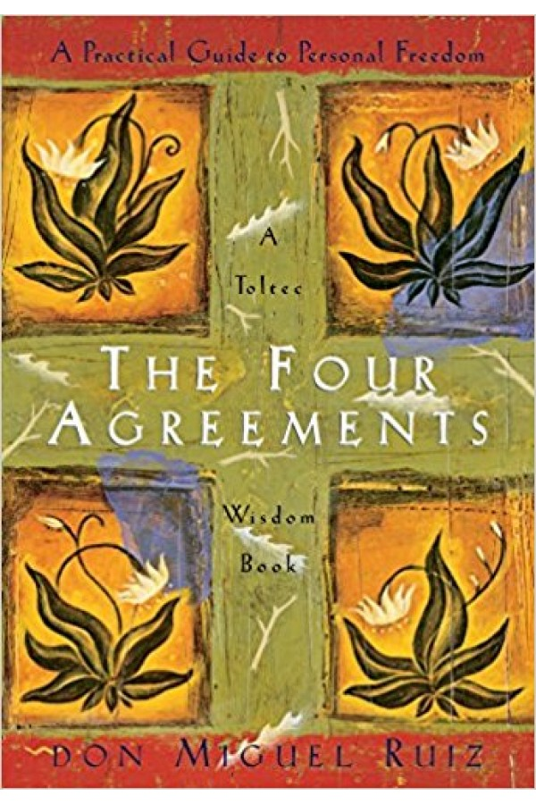 The Four Agreements (Unabridged).
