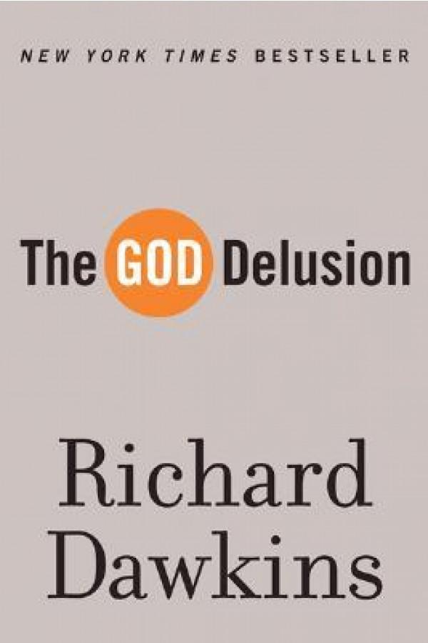 The God Delusion (PDF, ePUB, Kindle)
