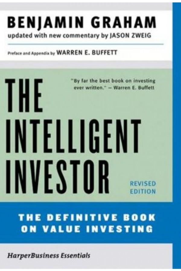 The Intelligent Investor Rev Ed. Audio-download *UNABRIDGED
