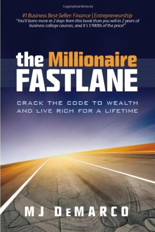 The Millionaire Fastlane PDF Format