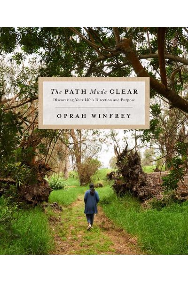 The Path Made Clear Audiobook