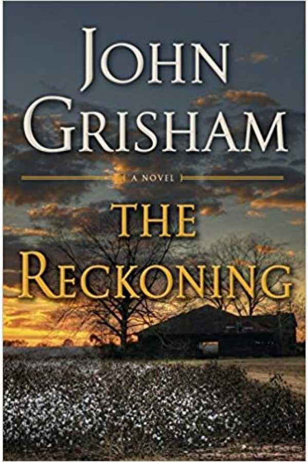 The Reckoning A Novel Audiobook + Digital Book Included!