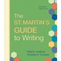 St Martins Guide to Writing 9th Edition Pdf Format