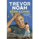 Born a Crime Audiobook + Digital Book Included!