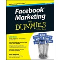 Facebook Marketing For Dummies 5th ed (PDF)