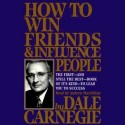 How to Win Friends & Influence People Audiobook + Digital Book Included