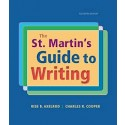 The St Martins Guide to Writing 11th edition Pdf Edition