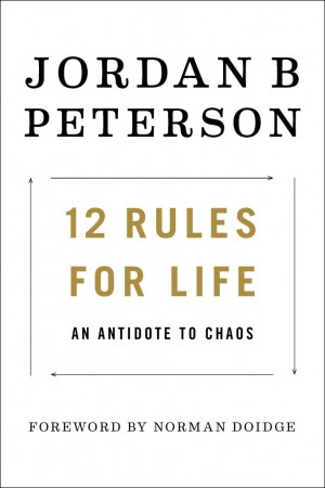 12 Rules for Life Audiobook + Digital Book Included!
