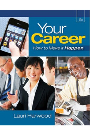 Your Career - How To Make It Happen eBook