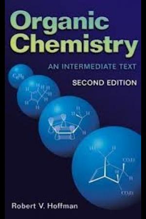 Organic Chemistry: An Intermediate Text